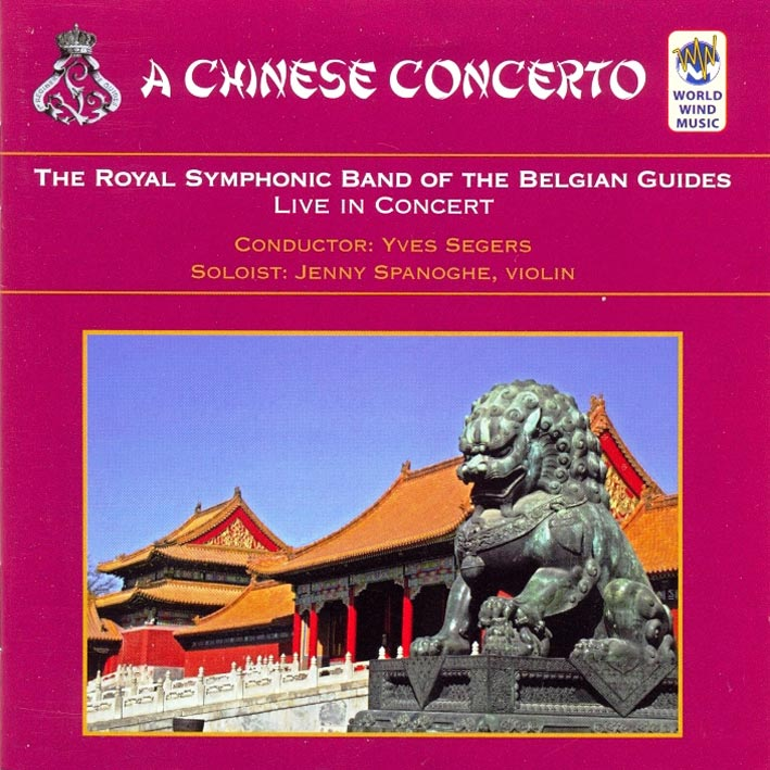 A Chinese Concerto