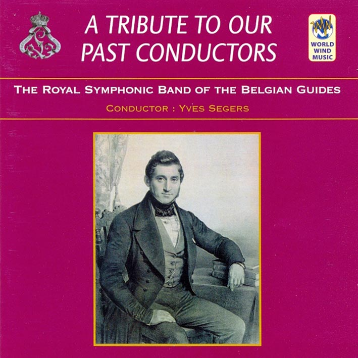 A tribute to our past conductors