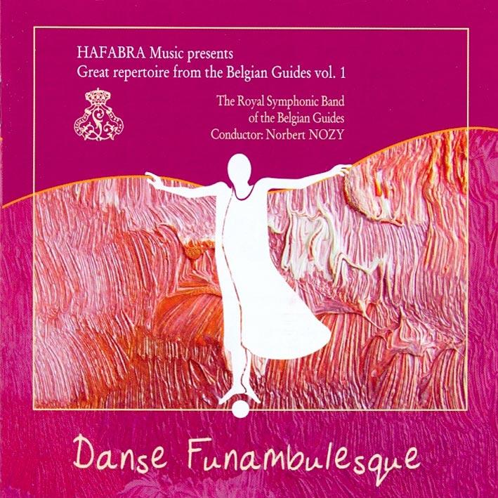 Danse Funambulesque