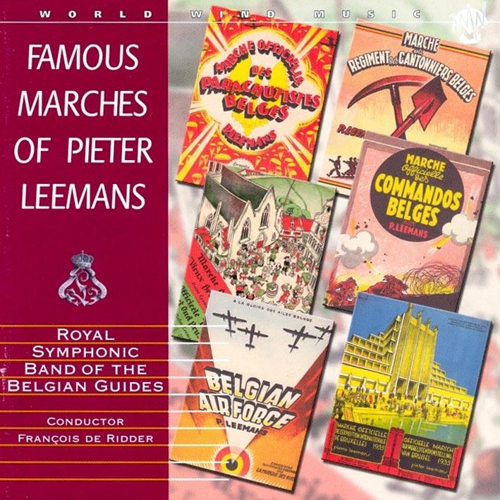 Famous Marche of Pieter Leemans