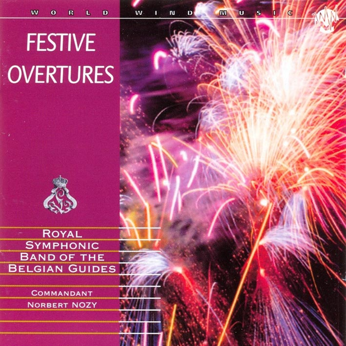Festive Overtures