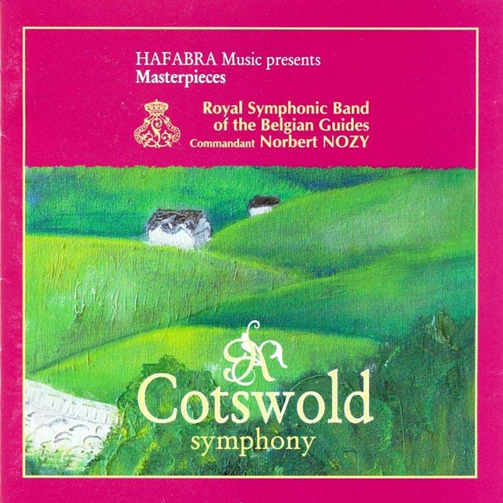 Cotswold symphony