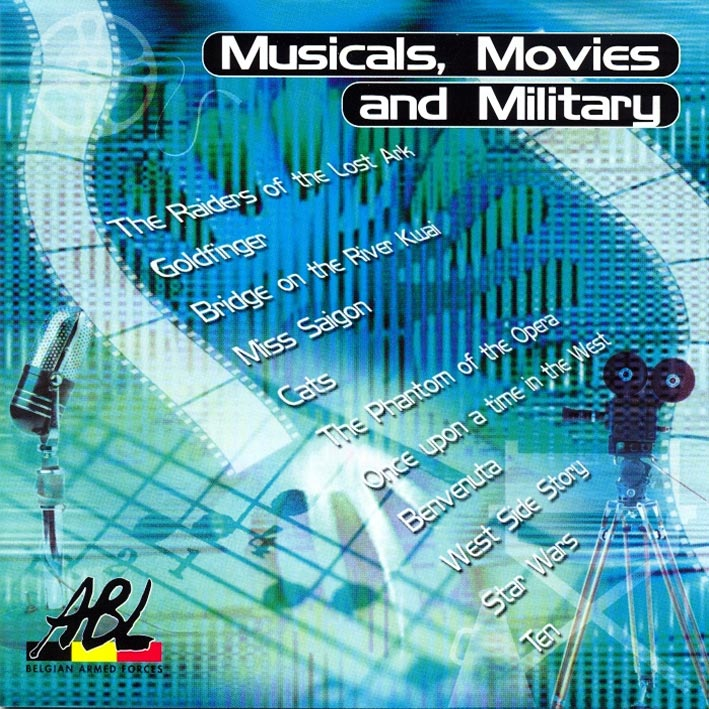 Musicals, Movies and Military