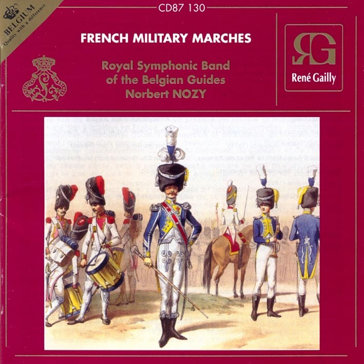 French Military March