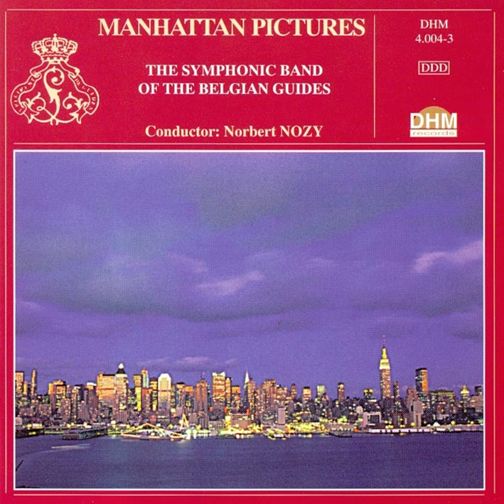 Manhattan Pictures