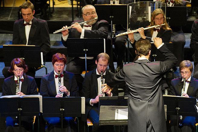 Concert de gala 2013 du Service Médical - © Christian Decloedt