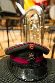 Musique Royale des Guides - © Daniel Orban