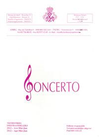 Concerto Periodical