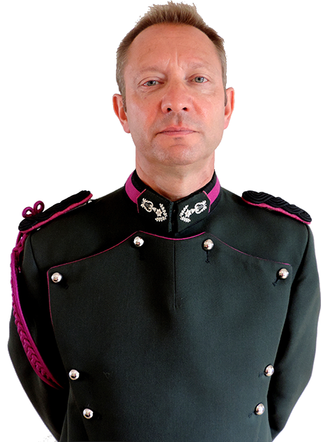 Hans Demeurisse