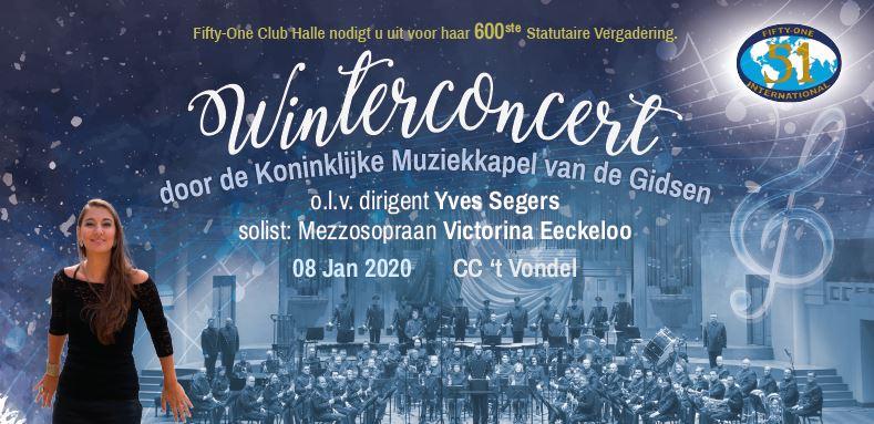 Winterconcert