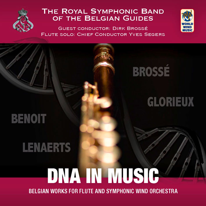 DNA in Music